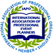 International Association of Event Planners logo