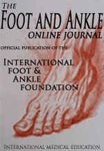 Foot and Ankle Online Journal logo