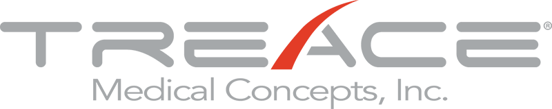 Treace Medical Concepts logo